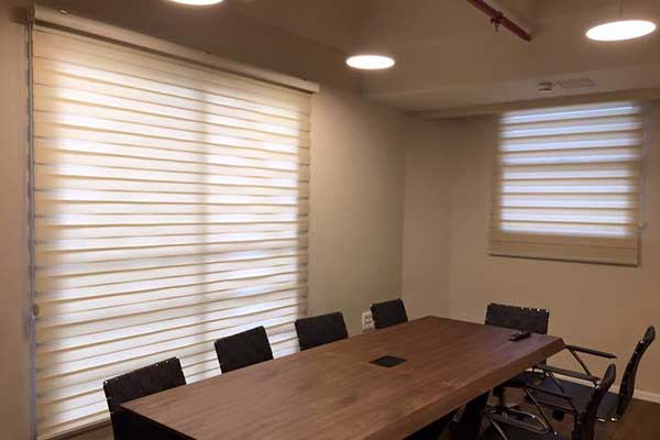 Vertical Blinds Amp Solar Shades Installation Near Glendale