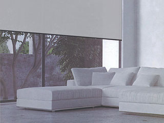 Roller Shades | Glendale Blinds & Shades, CA