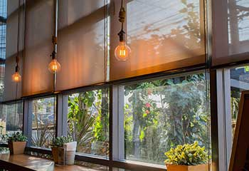 Solar Shades Installation | Glendale Blinds & Shades